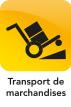 transport et livraison de marchandises
