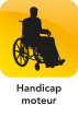 handicap moteur